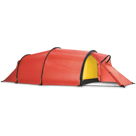 Hilleberg Kaitum 3 Tenda, red